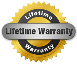 murphy bed lifetime warranty