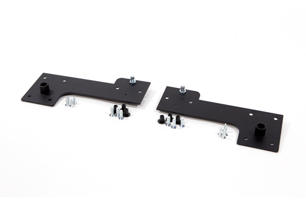lower pivot stud plates for Murphy bed