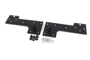 easy to install combo plates for do it yourself wall bed system