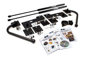 Wall bed Canada hardware kit package